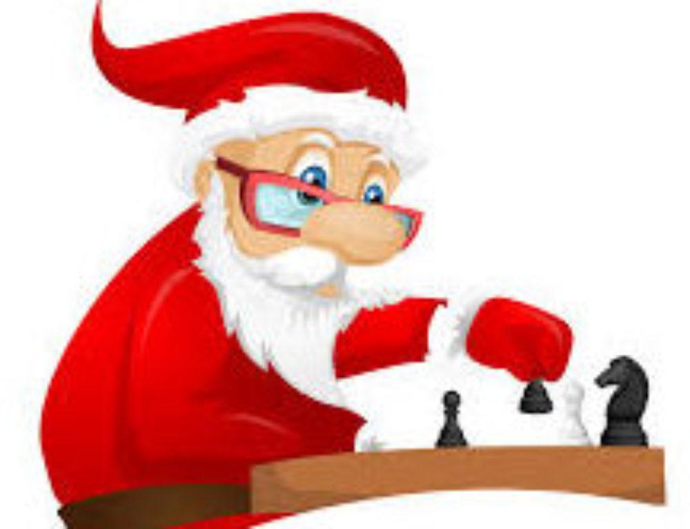 Χριστουγεννιάτικο Πρόγραμμα Προπονήσεων