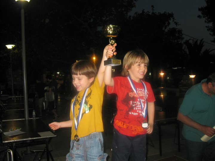 13o  Σχολικό Κύπελλο Χαλανδρίου