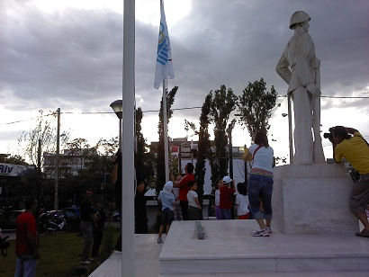 Ολυμπιακή Ημέρα στο Χαλάνδρι