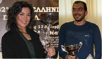 Οι πρωταθλητές του 2009