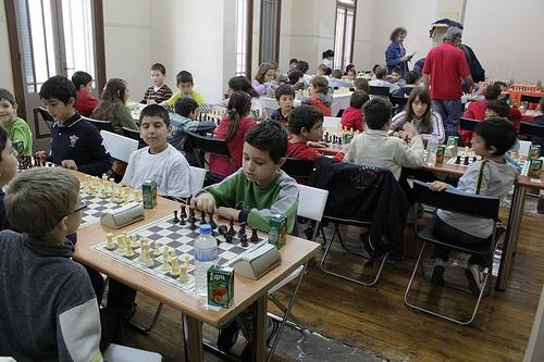 Μαθητικό Πρωτάθλημα Θεσσαλονίκης